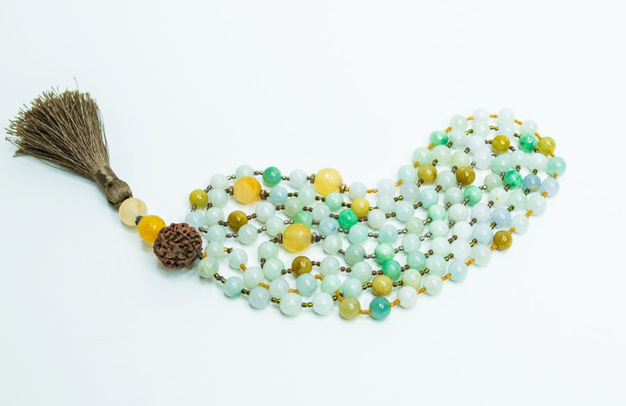 Bountiful Harmony Mala