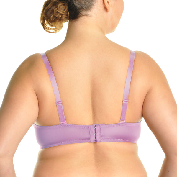 6-Pack Wired Padded Bra
