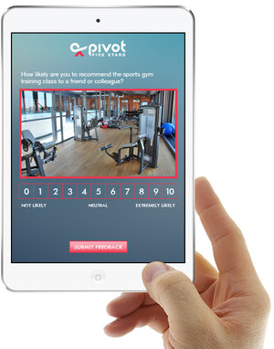 PIVOT Review Software Subscription - Silver Plan