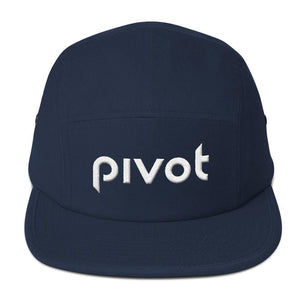 PIVOT Five Panel Cap