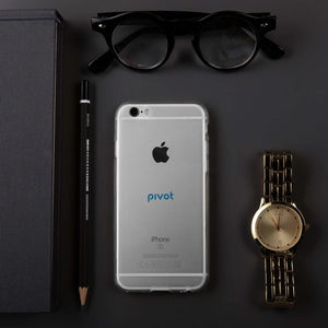PIVOT iPhone Case