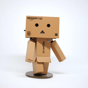 AMAZON'S FBA OVERVIEW