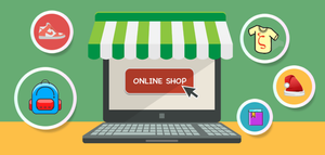 A BEGINNER'S GUIDE TO SELLING ONLINE