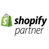 Shopify Website Designer Partner Badge