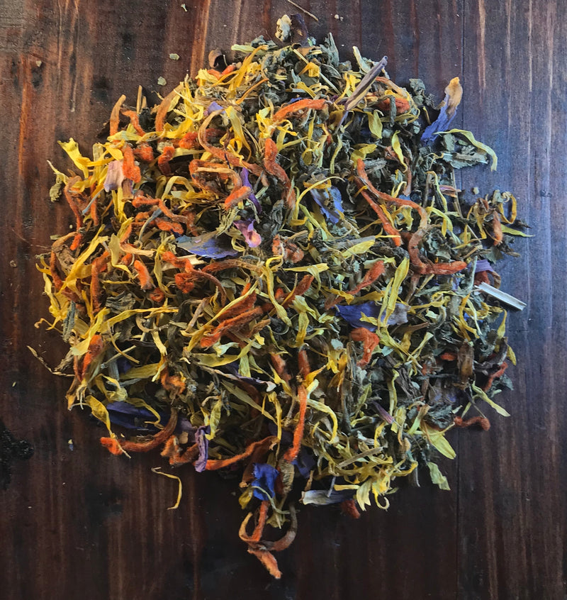 Shamanic Herbal Blend: STARSEED