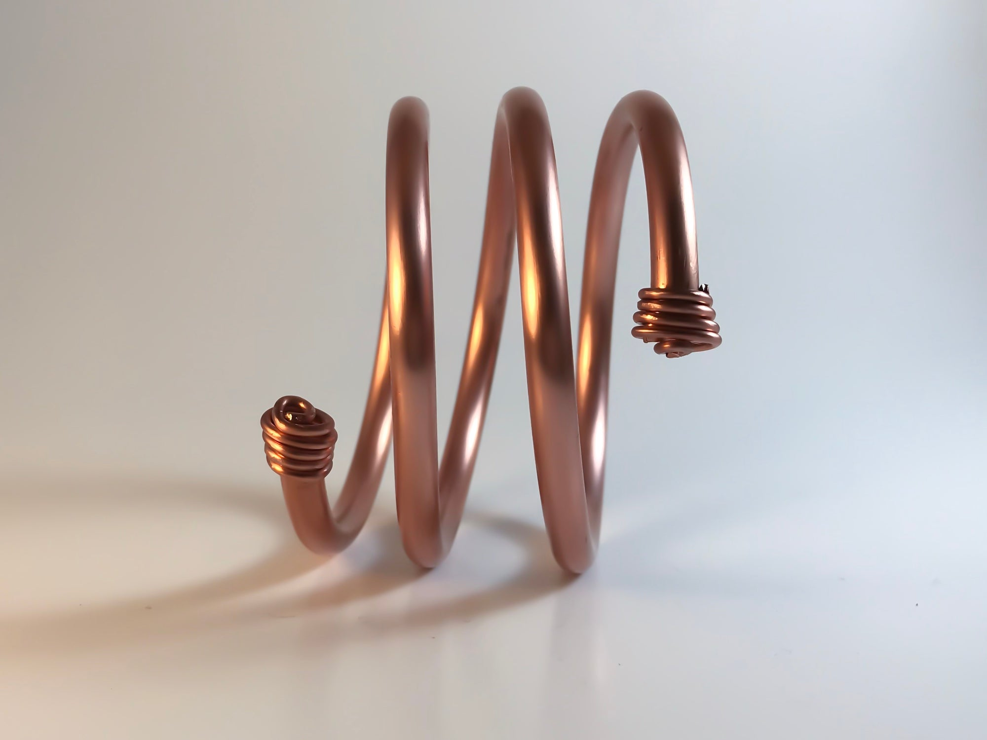 333 SPIRAL POWERCUFFS | ENERGY CONDUCTOR | SUPER COILS