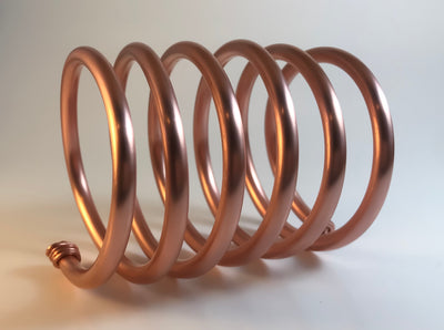 666 SPIRAL POWER CUFFS | ENERGY CONDUCTOR | SUPER COILS