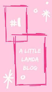 A Little Lamda description