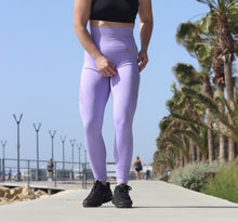 Load image into Gallery viewer, Flexi Leggings - Luxury Lilac