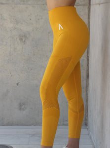 Mustard - Balance Leggings