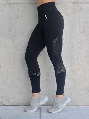 Black - Balance Leggings