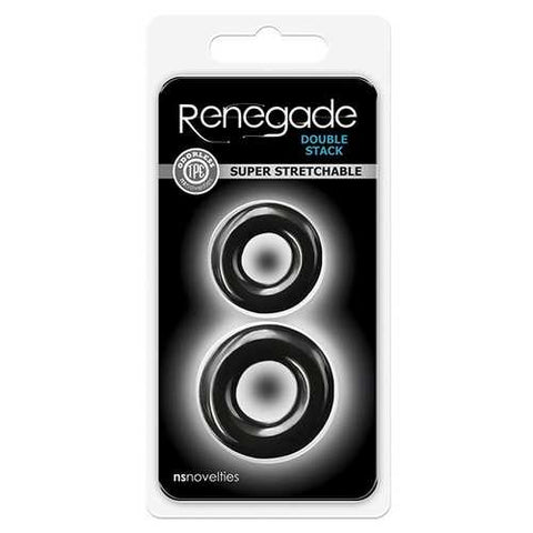 Renegade Double Stack - Black