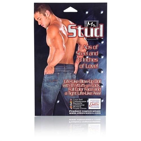 Mr. Stud Love Doll