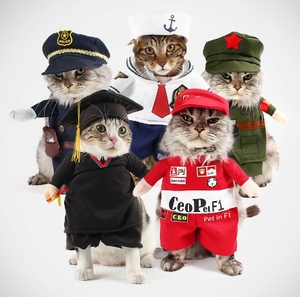 *{Last Day Promotion 50% OFF} Funny Pet Costumes