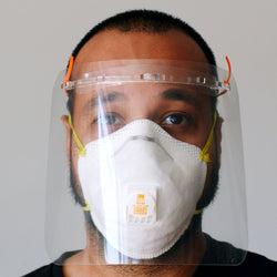 Face Shield Retail