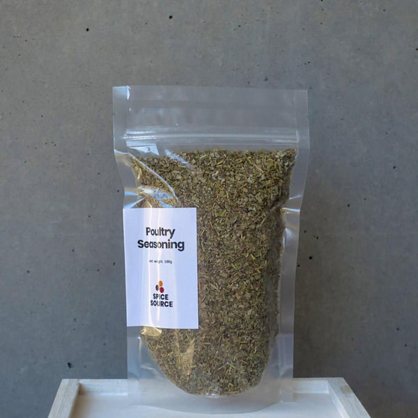 Poultry Seasoning - Spice Source