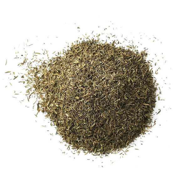 Thyme Leaves, Rubbed - Spice Source