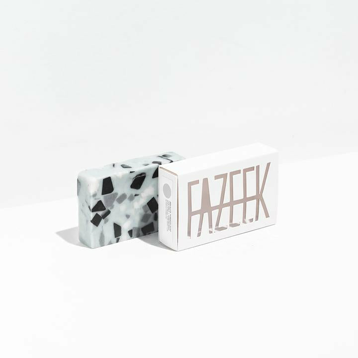 ABSOLUTE TERRAZZO SOAP COCONUT + LEMONGRASS