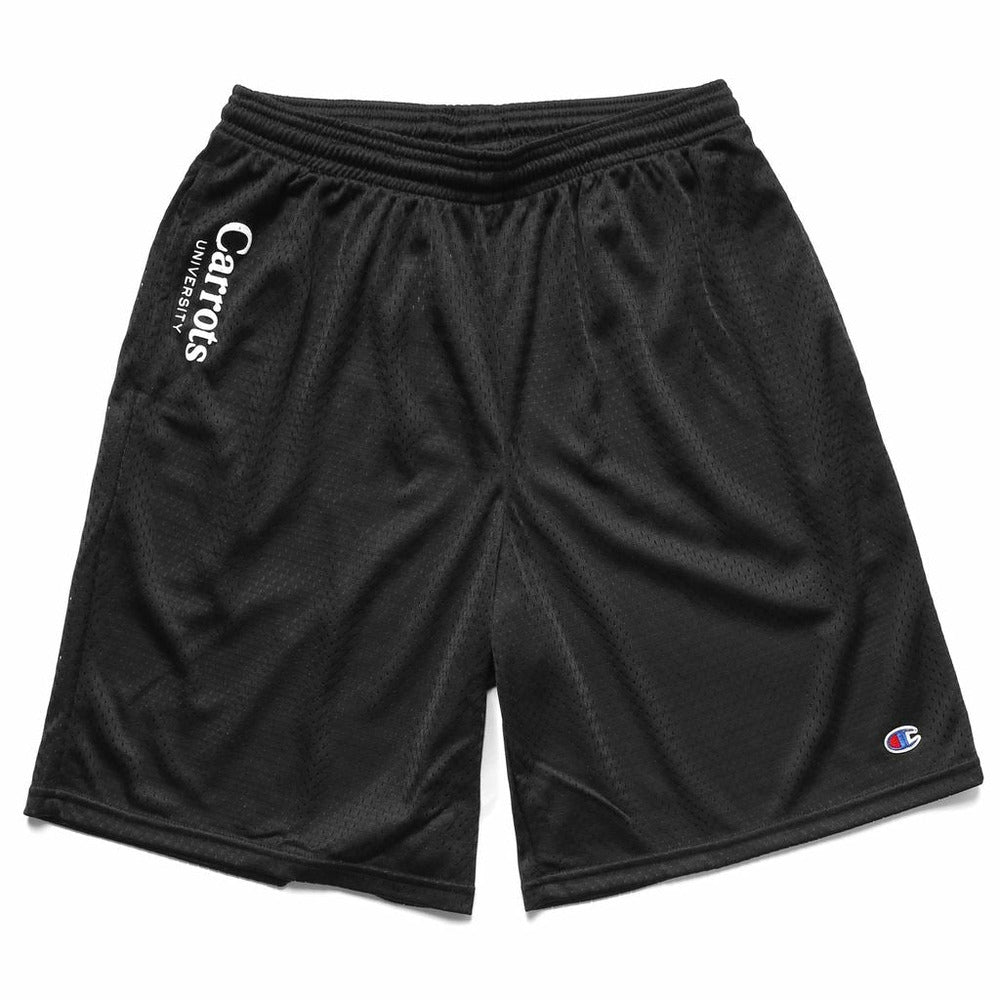 Champion Sweat Shorts - Black - nowa the label