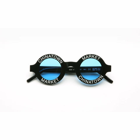 Chinatown Market x AKILA SUNGLASSES - Black
