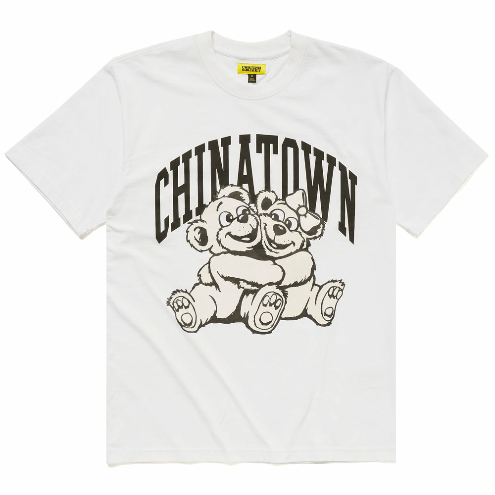UV Cute Shirt - White