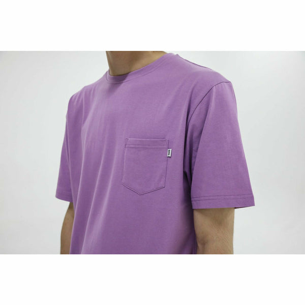 Stockholm short sleeve - 6 colour