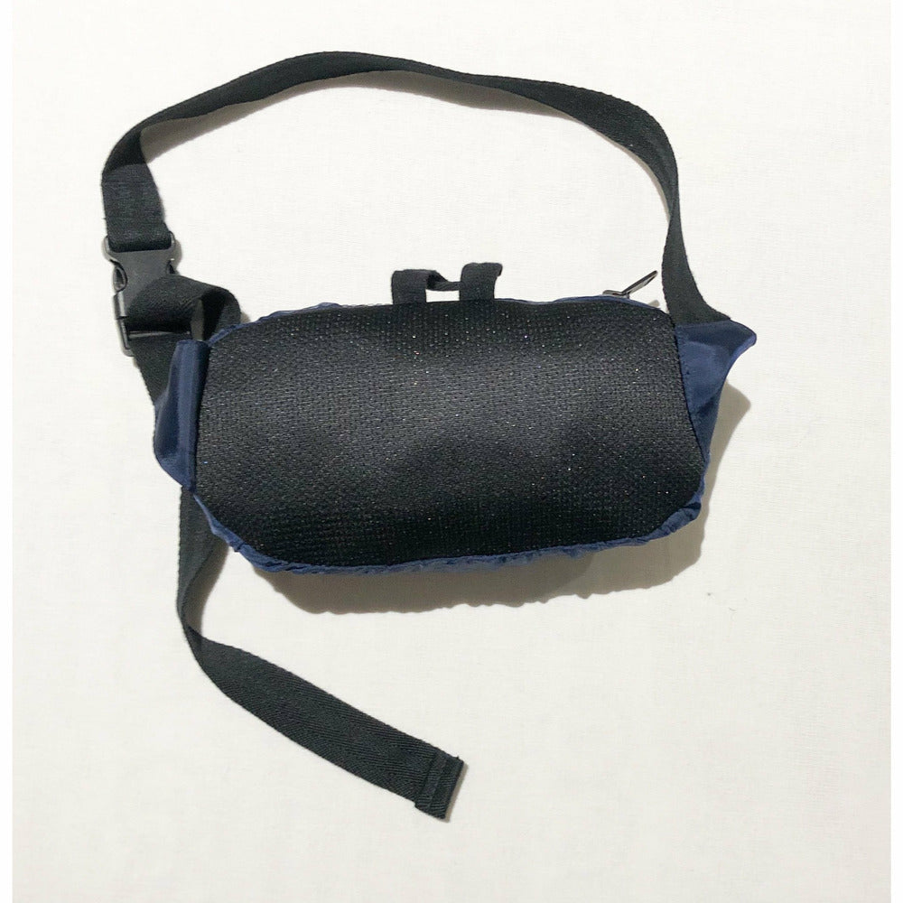 Travel Bag - Navy - nowa.