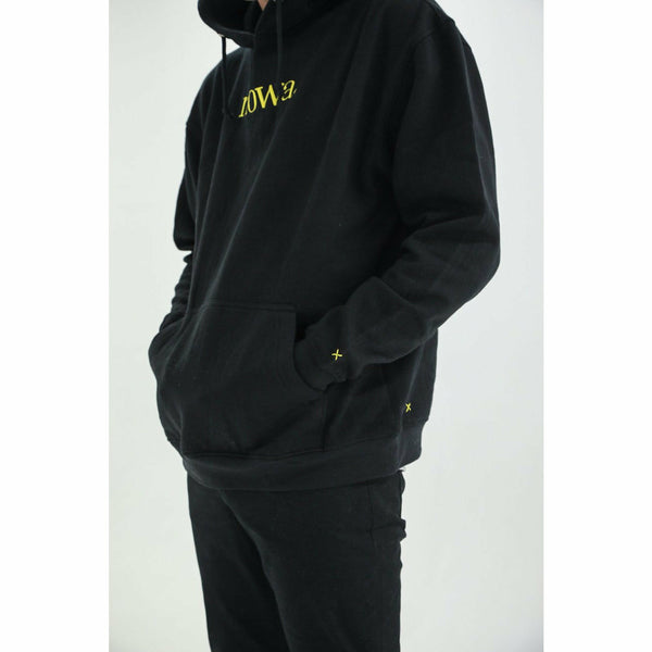 Staten 350GSM Fleece Hoody