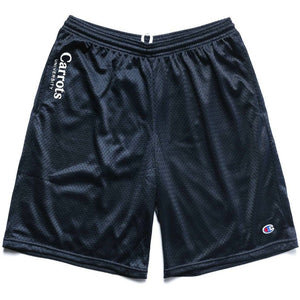Champion University Sweatshort - Navy