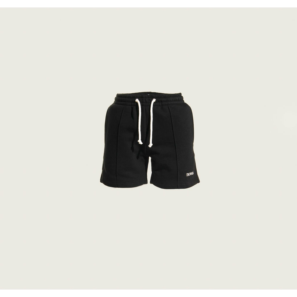 Sweatshorts in Black