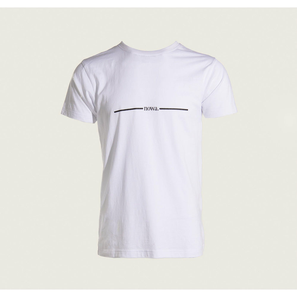 Slim fit logo t-shirt