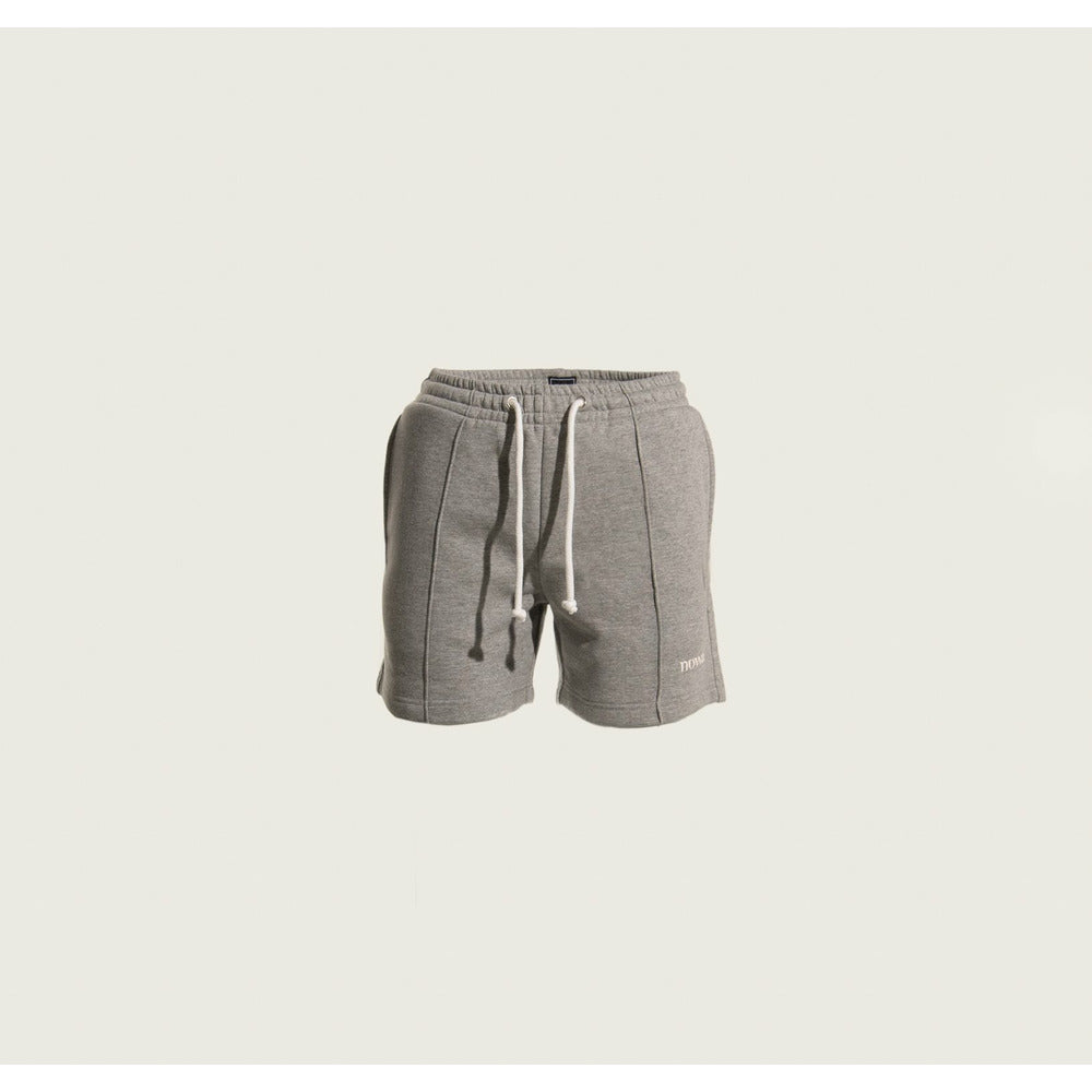 Sweatshorts in Grey