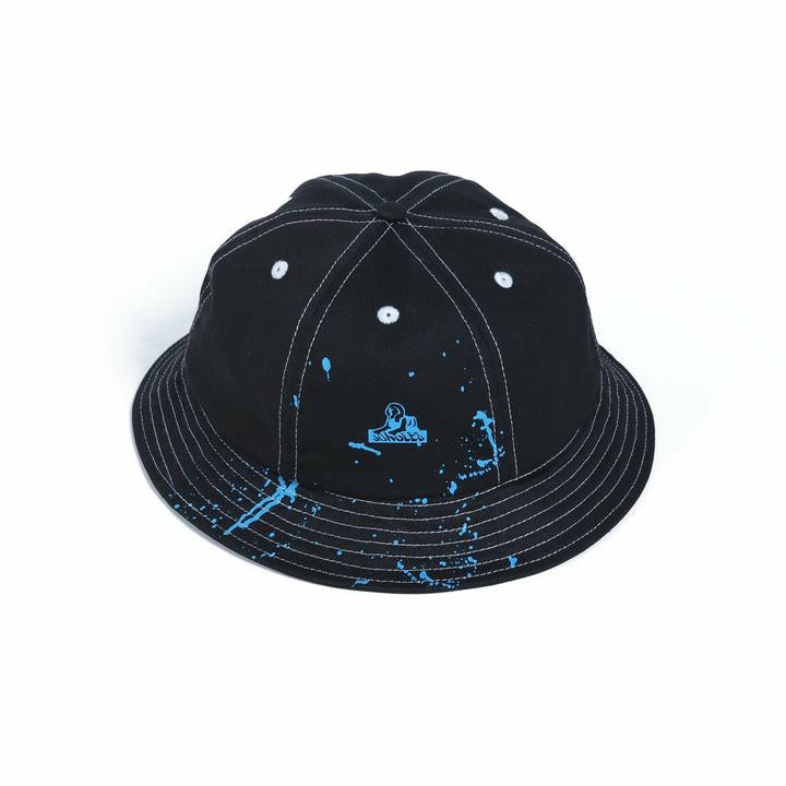 Paint Splatter Bucket Hat