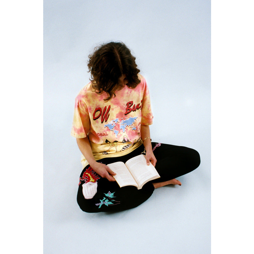 Global Union Tye Dye Tee