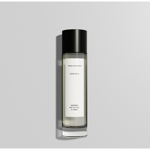 Guilty Story - Milhan Aromatics 100ml