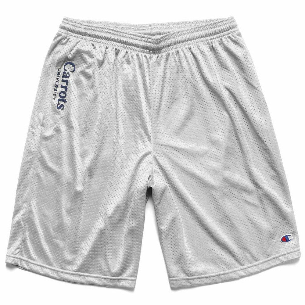 Champion Sweat Shorts - Silver - nowa.