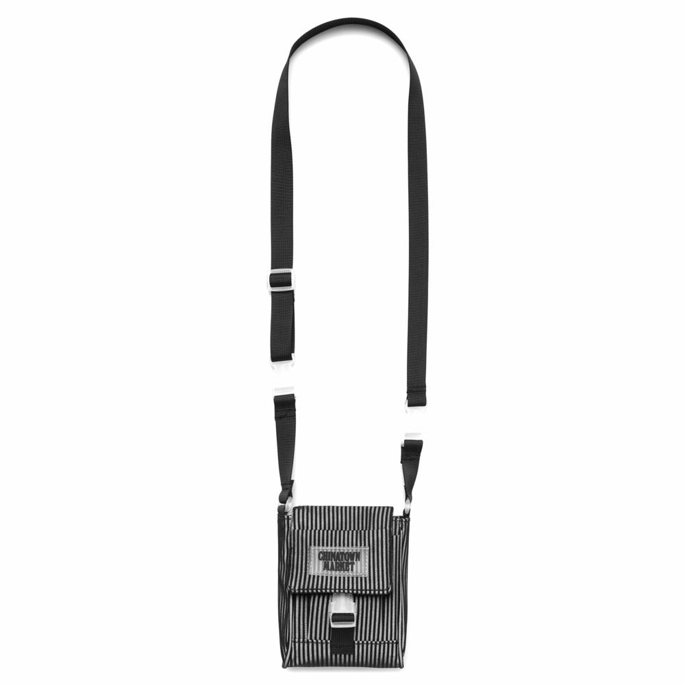 3M Reflective Cross Over Bag - nowa the label