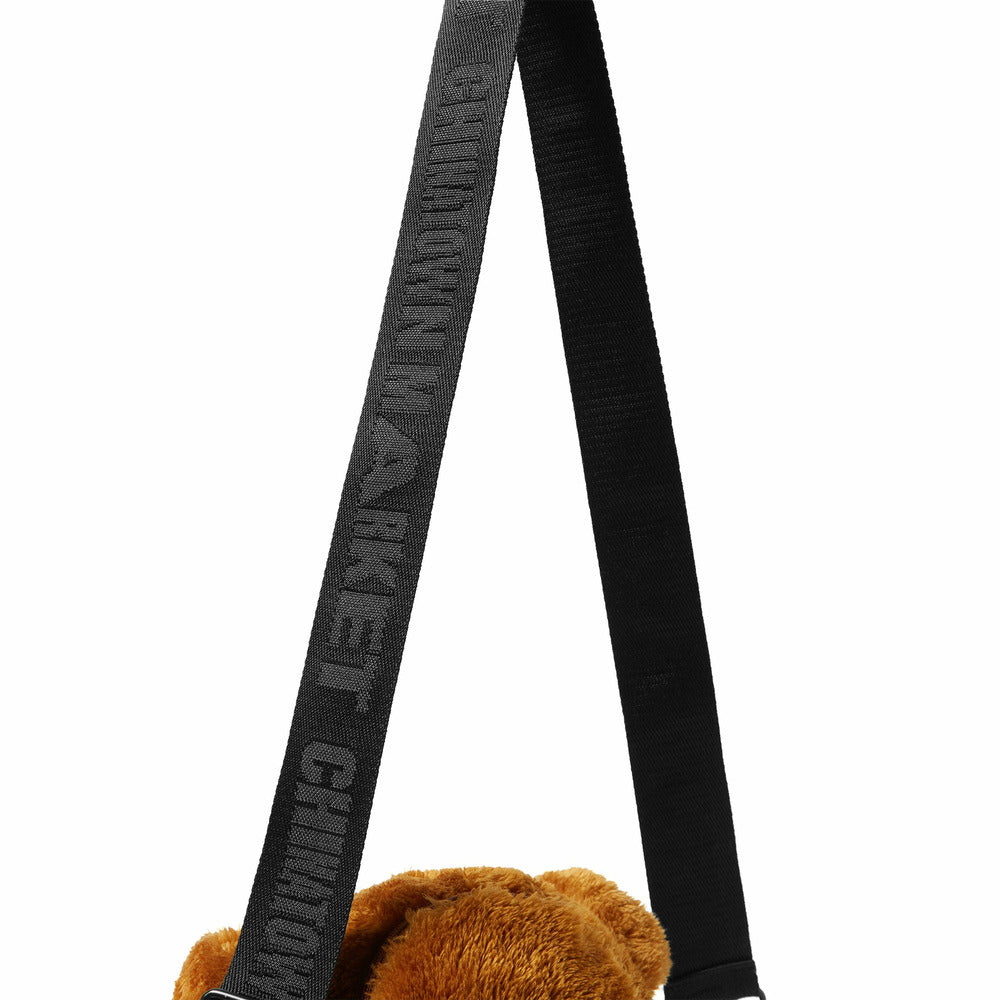 Teddybear side bag