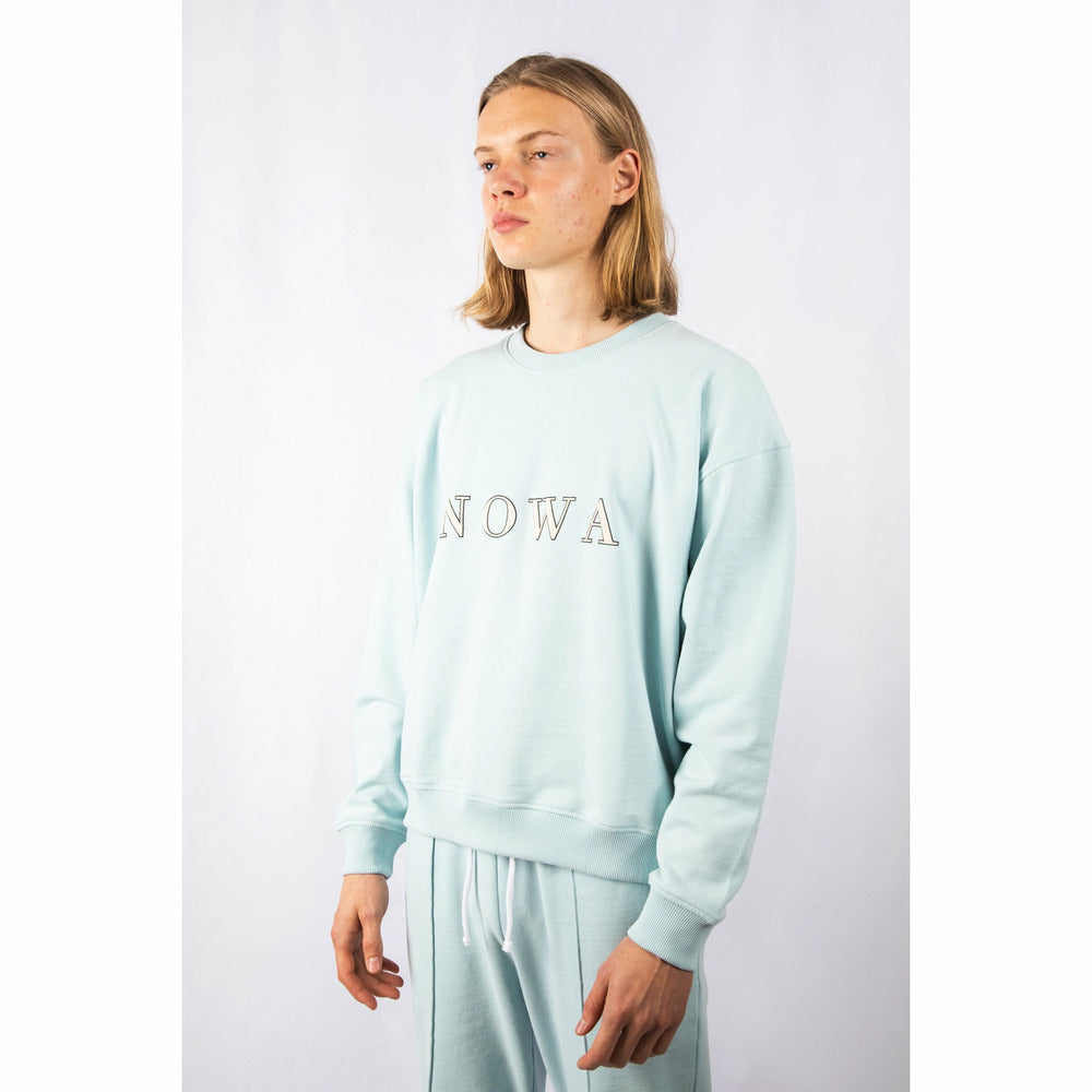 Block Pullover - nowa the label