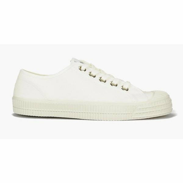 Star Master Shoes White - nowa the label
