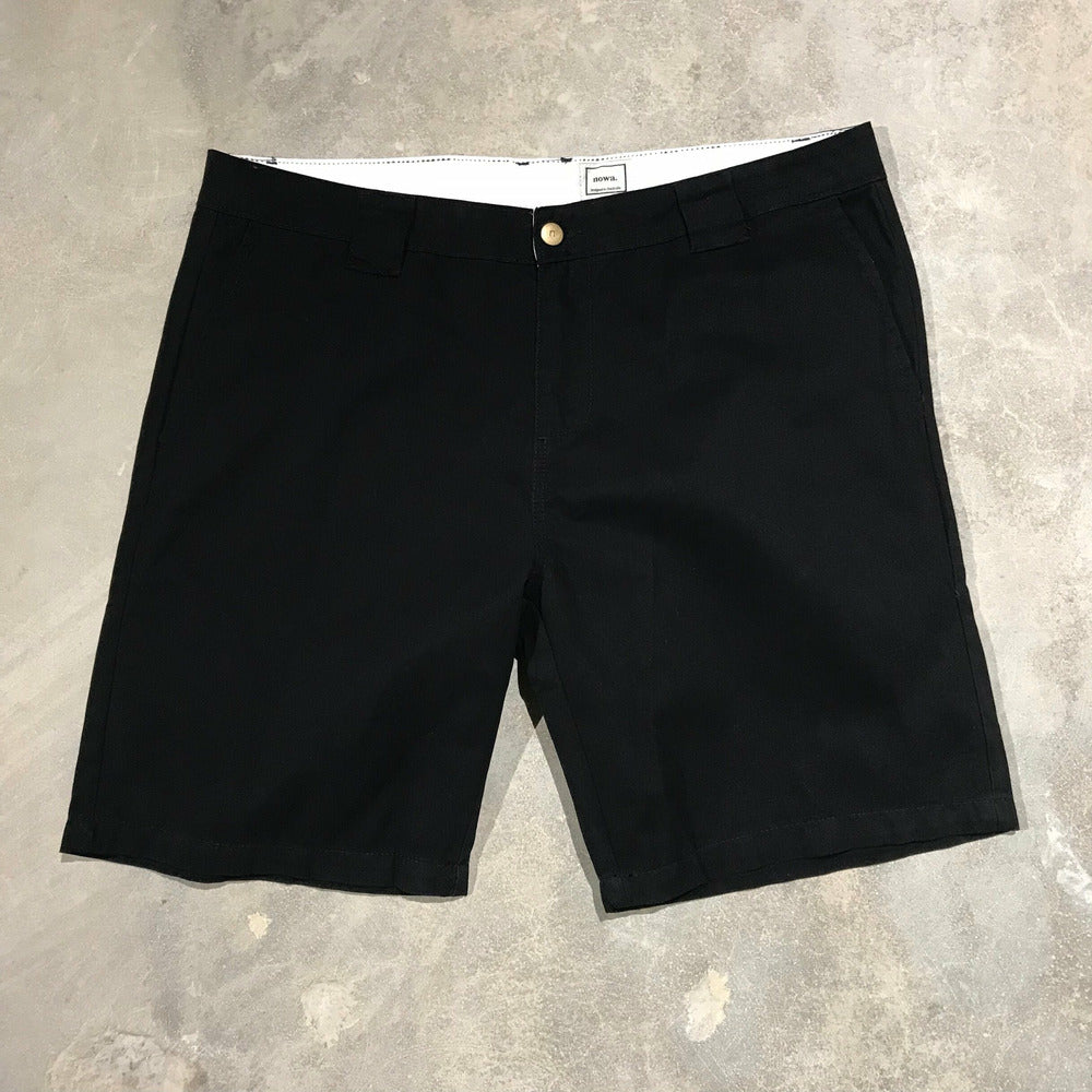 Yuri chino short - Black