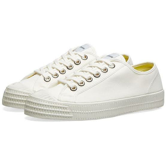 Star Master Shoes White
