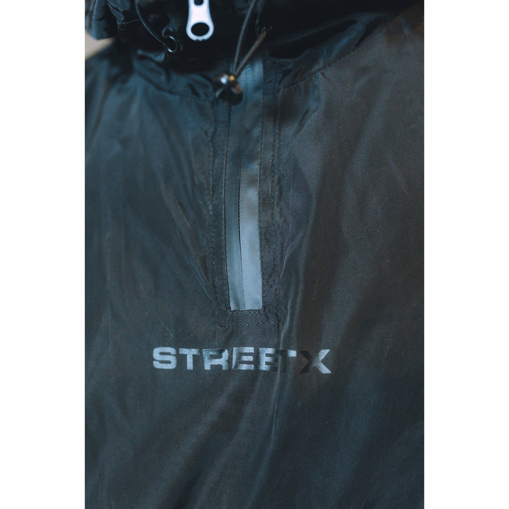 Tech Jacket - Black