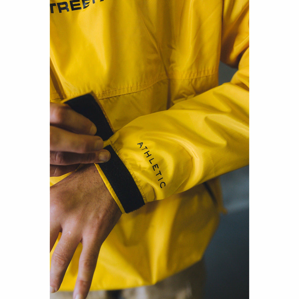 Tech Jacket - Yellow - nowa.