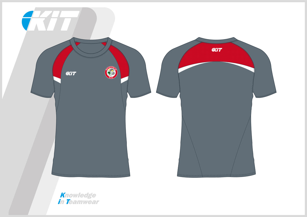 RAFC10 - Performance T-shirt