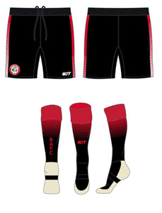 RAFC03 - Short & Sock Pack