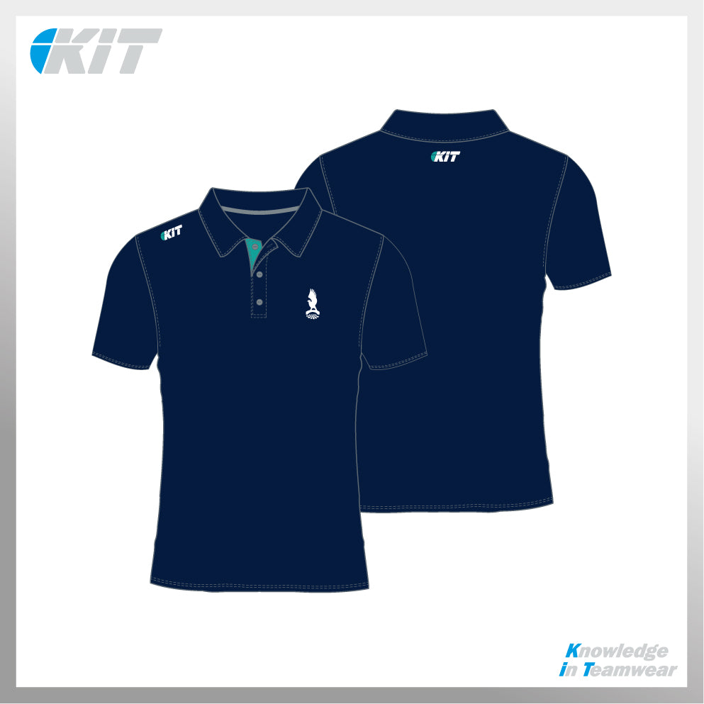 BRRFC - 06 ADULT POLO SHIRT
