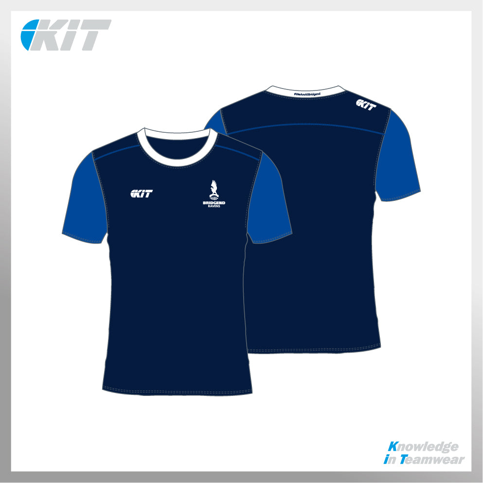 BRRFC - 07 ADULT T-SHIRT