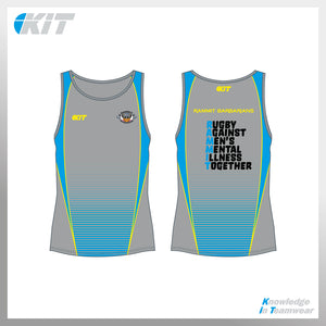Rammit Barbarians Training Vest