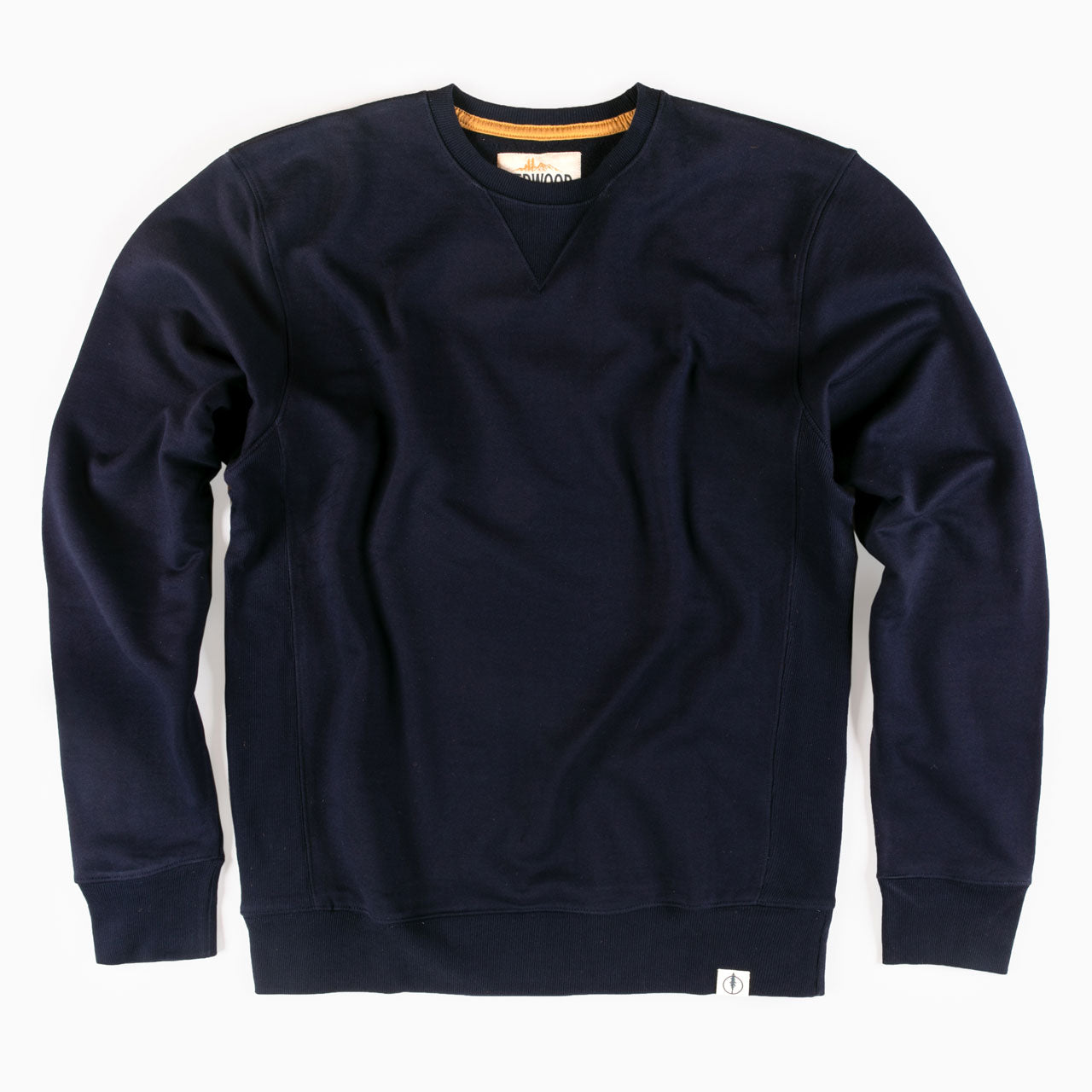 Crew Neck Tall Sweatshirt (Also Available in Extra Tall)